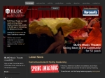 View More Information on BLOC Music Theatre