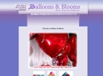 View More Information on Balloons and Blooms