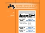 View More Information on Ballina Fair Swim & Gym