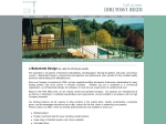 View More Information on Balustrade Design, Welshpool