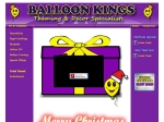 View More Information on Balloon Artistry, Southport