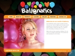 View More Information on Balloon-A-Tics, Blackburn