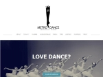 View More Information on Metro Dance