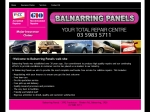 View More Information on Balnarring Panels