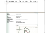 View More Information on Bandiana Primary School