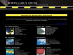 View More Information on Bardwell Safety Matting, Fairfield