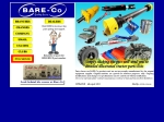 View More Information on Bare - Co Pty Ltd, Malaga