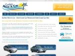 View More Information on Bargain Wheels Car Rentals, Broadbeach