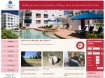 View More Information on Bargara Blue Resort