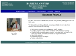 View More Information on Barker Lawyers