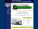 View More Information on Barossa Windscreens