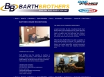 View More Information on Barth Bros.
