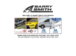 View More Information on Barry Smith Holden