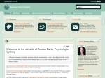 View More Information on Sydney Psychologist, Zsuzsa Barta