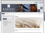 View More Information on Bartels Lawyers, Underwood