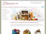 View More Information on Basket Factory The 'Hamperage'