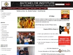 View More Information on Batchelor Institute of Indigenous Tertiary Education