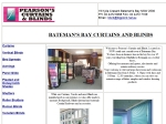 View More Information on Batemans Bay Curtains & Blinds Pty Ltd