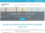 View More Information on Bathroom King