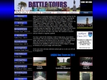View More Information on Battle Tours Pty Ltd