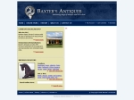 View More Information on Baxter's Antiques