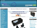 View More Information on Battery Doctor