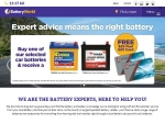 View More Information on Battery World, Penrith