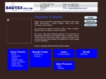 View More Information on Bautex Pty Ltd