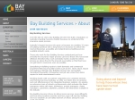 View More Information on Bay Building Services, South melbourne