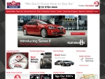 View More Information on Bay City Holden