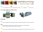 View More Information on Bayfield Printing Pty Ltd