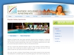 View More Information on Bayside Holiday Apartments, BROOME