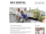 View More Information on Bay Dental