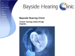 View More Information on Bayside Hearing Clinic