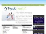 View More Information on Tyack Health
