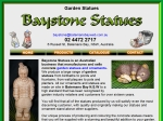 View More Information on Baystone Statues