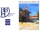 View More Information on Bayswater Builders Hire Pty Ltd, Wangara