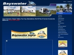 View More Information on Bayswater Jayco