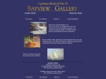View More Information on Bayview Galleries
