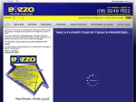 View More Information on Bazzo Real State