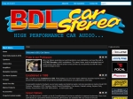 View More Information on BDL Car Stereo, Fyshwick