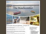 View More Information on Beachcomber Motel & Apartments