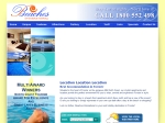 View More Information on Beaches International