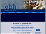 View More Information on Beachfront Restaurant The