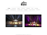 View More Information on Beatnix-The Beatles Show