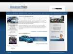 View More Information on Beaudesert Mazda