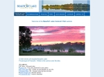 View More Information on Beaufort Lake Caravan Park