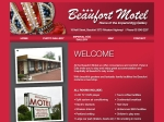 View More Information on Beaufort Motel