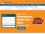 View More Information on Beaurepaires, Miles