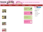 View More Information on Beauty Wax Bar